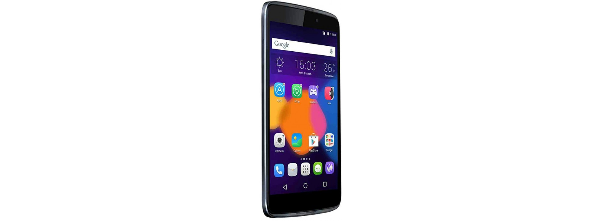 """ONE TOUCH IDOL 3 4.7"""""""