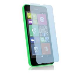 3x Protector Pantalla Ultra-Transparente para Nokia Lumia 530