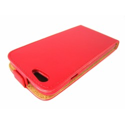 Funda Piel Premium Ultra-Slim Iphone 6 / 6S Roja