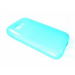 Funda Gel Tpu para Samsung Galaxy Young 2 G130H Color Azul