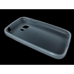 Funda Gel Tpu para Samsung Galaxy Young 2 G130H Color Transparente