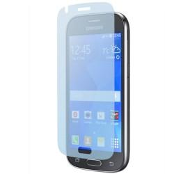 3x Protector Pantalla Ultra-Transparente para Samsung Galaxy Ace 4 G357Fz