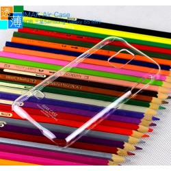 Carcasa Funda Dura Transparente Imak para Samsung Galaxy S5 Mini G800F