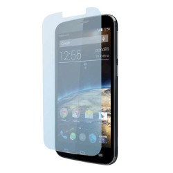 3x Protector Pantalla Ultra-Transparente para Vodafone Smart 4 Power