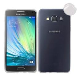 Funda Gel Tpu Fina Ultra-Thin 0,3mm Transparente para Samsung Galaxy A5 A500Fu