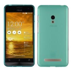 Funda Gel Tpu para Asus Zenfone 6 Color Azul