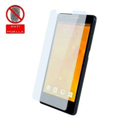 3x Protector Pantalla Mate Antihuellas (Anti-Glare) para Orange Fova