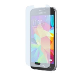 3x Protector Pantalla Ultra-Transparente para Samsung Galaxy Core Prime G360F