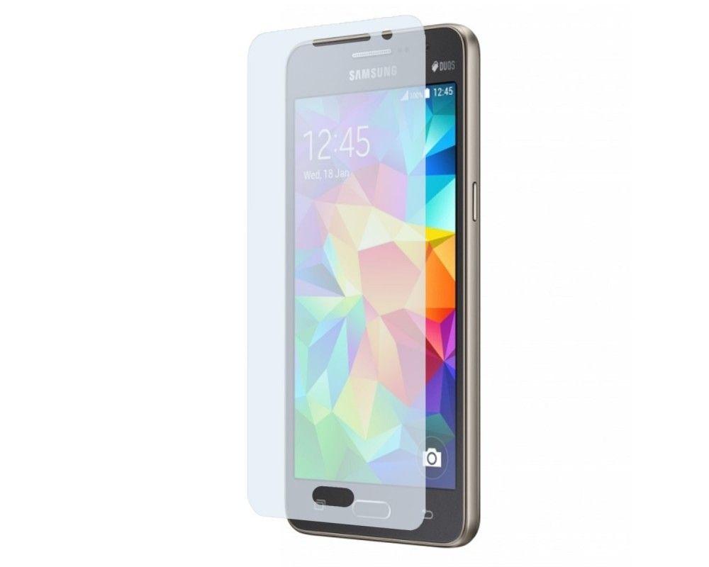 3x Protector Pantalla Ultra-Transparente para Samsung Galaxy Grand Prime G530F