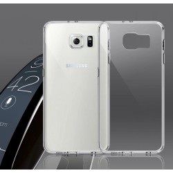 Funda Gel Tpu Fina Ultra-Thin 0,3mm Transparente para Samsung Galaxy S6 G920F