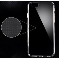 Funda Gel Tpu Fina Ultra-Thin 0,3mm Transparente para Iphone 6 Plus / 6S Plus