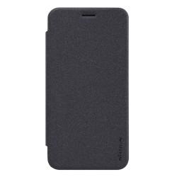 "Funda Flip Nillkin Modelo Sparkle para Asus Zenfone 2 5"" Ze500Cl Color Negra"