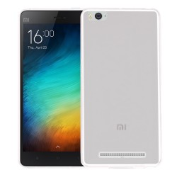 Funda Gel Tpu Xiaomi Mi 4I / Mi 4C Color Transparente