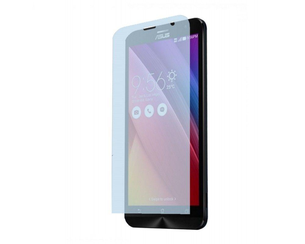 "3x Protector Pantalla Ultra-Transparente para Asus Zenfone 2 5"" Ze500Cl"