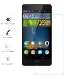 Protector Pantalla Cristal Templado para Huawei P8 Lite Vidrio