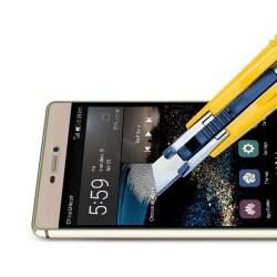 Protector Pantalla Cristal Templado para Huawei P8 Vidrio