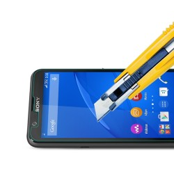 Protector Pantalla Cristal Templado para Sony Xperia E 4G Vidrio