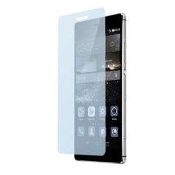 3x Protector Pantalla Ultra-Transparente para Huawei P8