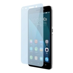 3x Protector Pantalla Ultra-Transparente para Huawei Honor 4X