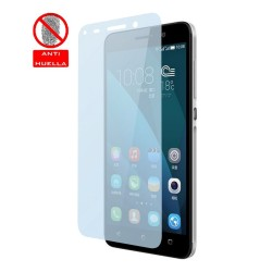 3x Protector Pantalla Mate Antihuellas (Anti-Glare) para Huawei Honor 4X