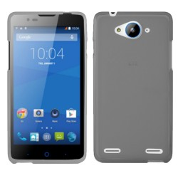 Funda Gel Tpu Zte Blade L3 Plus Color Negra