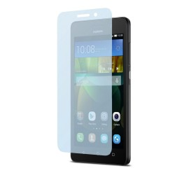 3x Protector Pantalla Ultra-Transparente para Huawei G Play Mini