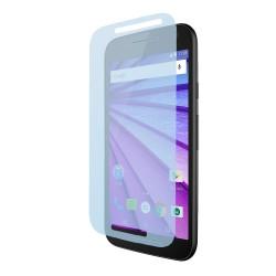 "3x Protector Pantalla Ultra-Transparente para Motorola Moto G 3 5"" (3Ra Gen.) 2015"