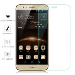 Protector Pantalla Cristal Templado para Huawei G8 / Gx8 Vidrio