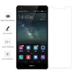 Protector Pantalla Cristal Templado para Huawei Mate S Vidrio