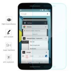 Protector Pantalla Cristal Templado para Google Lg Nexus 5X Vidrio