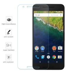 Protector Pantalla Cristal Templado para Google Huawei Nexus 6P Vidrio