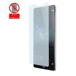 3x Protector Pantalla Mate Antihuellas (Anti-Glare) para Huawei Mate S