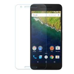 3x Protector Pantalla Ultra-Transparente para Google Huawei Nexus 6P