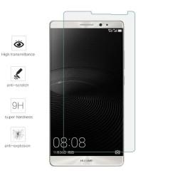 Protector Pantalla Cristal Templado para Huawei Mate 8 Vidrio