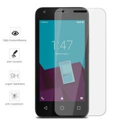 Protector Pantalla Cristal Templado para Vodafone Smart Speed 6 Vidrio