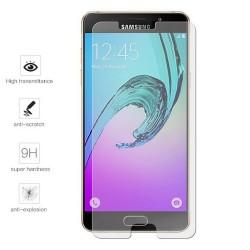 Protector Pantalla Cristal Templado para Samsung Galaxy A5 (2016) Vidrio