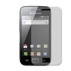 3 X Protector Pantalla Samsung Galaxy Ace S5830
