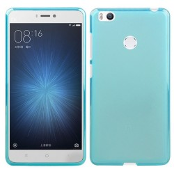 Funda Gel Tpu Xiaomi Mi 4S Color Azul