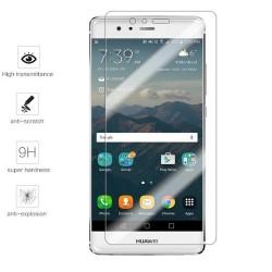 Protector Pantalla Cristal Templado para Huawei P9 Vidrio