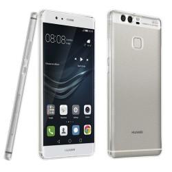 Funda Gel Tpu Fina Ultra-Thin 0,3mm Transparente para Huawei P9