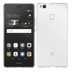Funda Gel Tpu Fina Ultra-Thin 0,3mm Transparente para Huawei P9 Lite