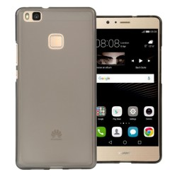 Funda Gel Tpu Huawei P9 Lite Color Negra