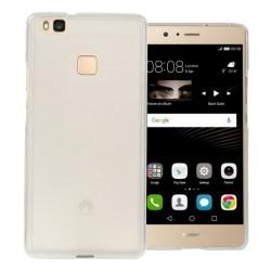 Funda Gel Tpu Huawei P9 Lite Color Transparente
