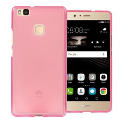 Funda Gel Tpu Huawei P9 Lite Color Rosa