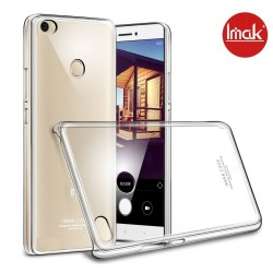 Carcasa Funda Dura Transparente Imak para Xiaomi Mi Max