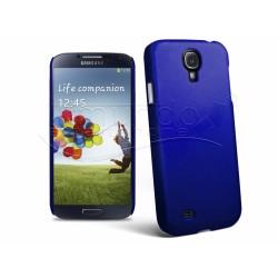 Carcasa Dura Samsung Galaxy S4 I9500 Color Azul