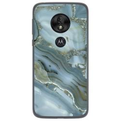 Funda Gel Tpu para Motorola Moto G7 Play diseño Mármol 09 Dibujos