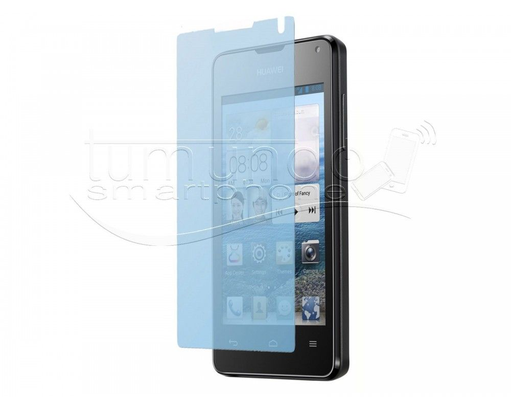 3 X Protector Pantalla Huawei Ascend Y300
