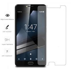 Protector Pantalla Cristal Templado para Vodafone Smart Ultra 7 Vidrio
