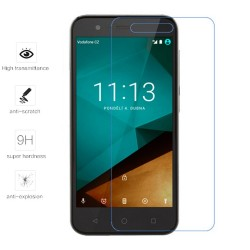 Protector Pantalla Cristal Templado para Vodafone Smart Prime 7 Vidrio